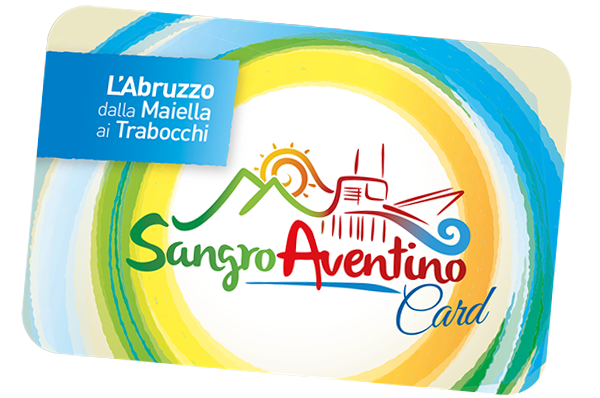 Sangro Aventino Card